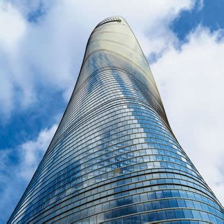 shanghai tower small project awards aia chicago