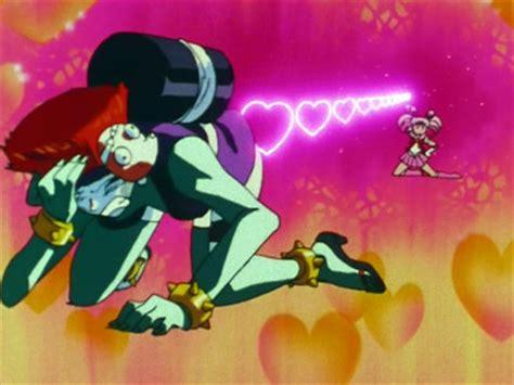 anime sailor moon temporada 3 episodio 14 animanga