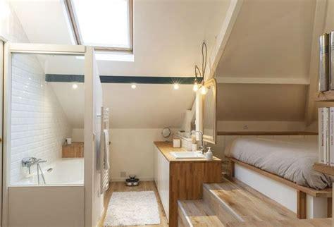 chambre attenante best chambre avec salle de bain attenante contemporary