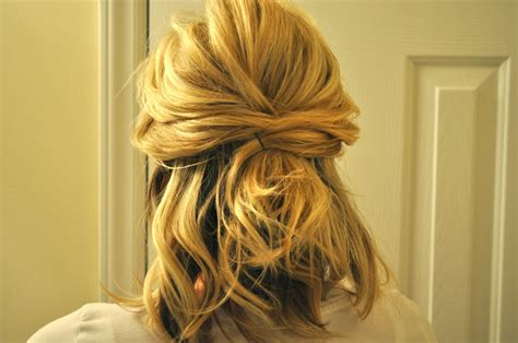 4 Modern Ideas For Classic Hairstyles