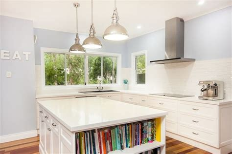 kitchen inspiration  burgess traditional queenslanders