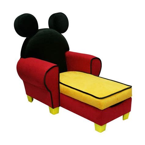 chaise minnie 1000 images about mickey room on disney
