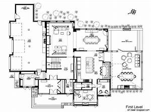 home design exceptional modern house plans modern With modern home designs floor plans