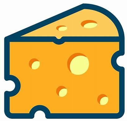 Cheese Swiss Clip Onlinelabels Svg