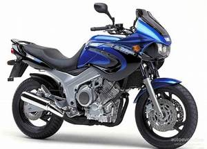 Yamaha Tdm-850 1996-2001 Service Repair Manual