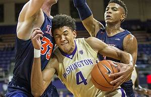 Matisse Thybulle is returning to UW men | The Seattle Times