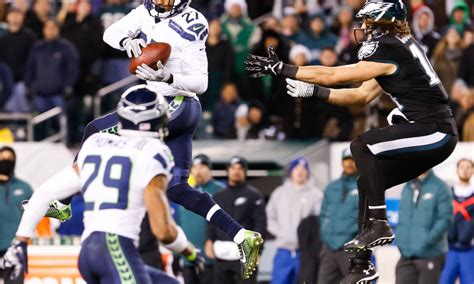 flashback friday reviewing   eagles  seahawks