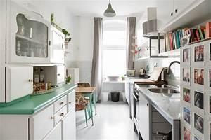 Küche Shabby Chic : farbenfrohe altbauwohnung in berlin shabby chic style ~ Michelbontemps.com Haus und Dekorationen