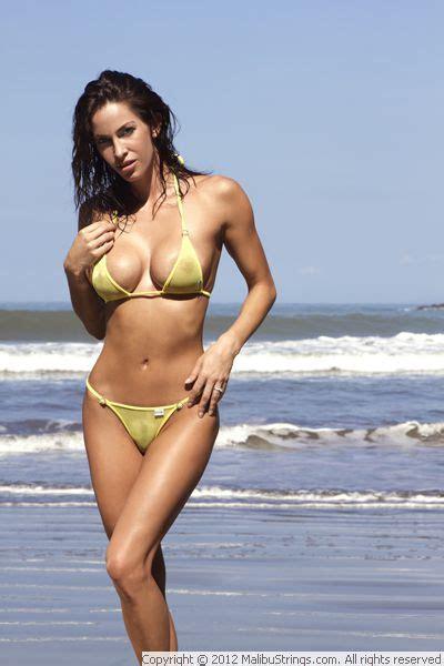 MalibuStrings.com Bikini Competition | Tatiana - Gallery 1