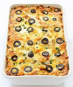 Tortilla Chips Casserole | Kitchen Nostalgia