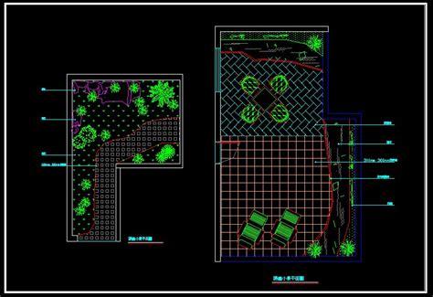 landscape design cad blocks