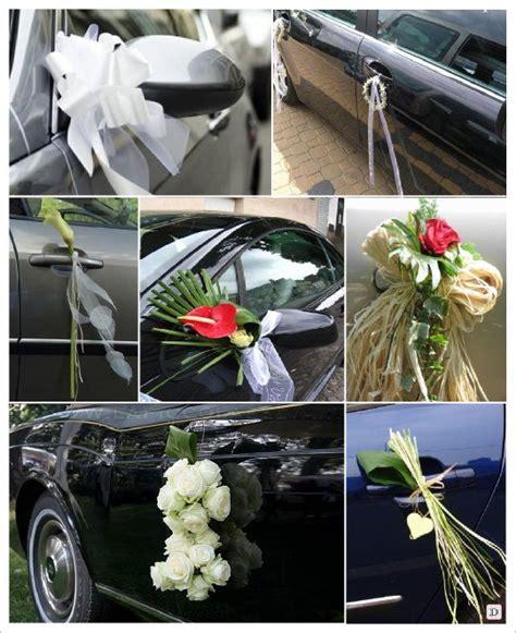 deco mariage a faire soi meme decoration voiture mariage faire soi meme visuel 9