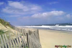 Outer Banks North Carolina Beach