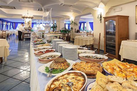 ristoranti resort grazia terme ischia