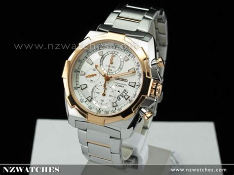 seiko chronograph sndd50p1 buy seiko lord quartz chronograph two tone mens