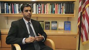 Hart Leadership Alumni Interview: Hirsh Sandesara - YouTube
