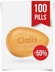 Cheap Cialis 20 Mg X 100 Tablets For Sale Online