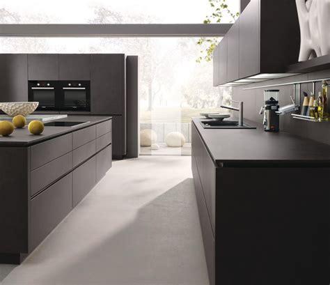 cuisine grise anthracite cuisine design anthracite avec 238 lot