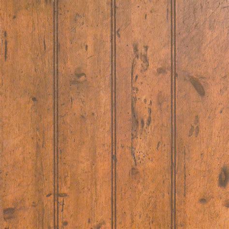 Wood Paneling  Wine Cellar Oak Beadboard Vintage