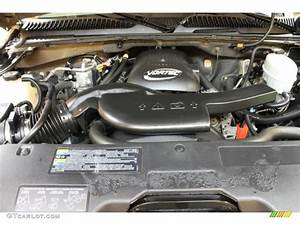 2004 Gmc Yukon Xl 1500 Slt 4x4 Engine Photos
