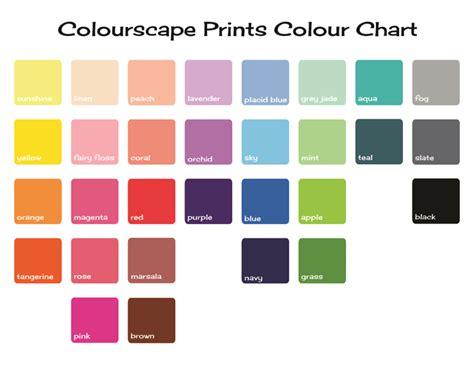 kids room paint colour chart google search colours