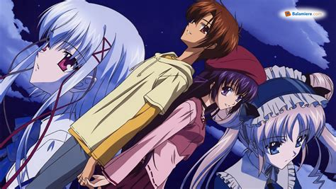 Sola - Balamiere Anime Blog