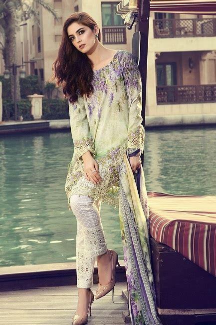 actresses choice maria  eid lawn