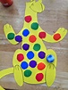 """""""Put Me In The Zoo"""" Art Lesson (With images)   Dr seuss crafts"""