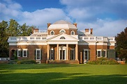 Monticello -- Home of Thomas Jefferson - Virginia Is For ...