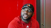 Louisville Football - Bryan Brown - 2019-08-29 - YouTube