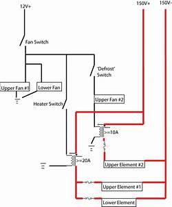 Wiring Ceramic Heaters