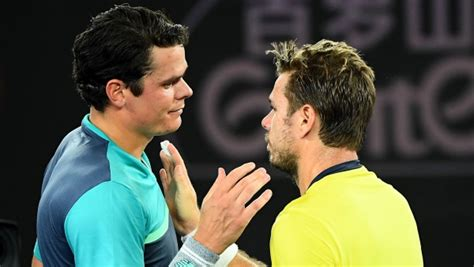 Raonic putting the pieces together | Australian Open