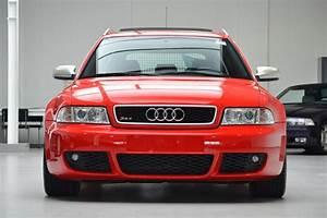 Audi Rs 4 : audi rs4 b5 avant with 188 km on the clock listed for ~ Melissatoandfro.com Idées de Décoration