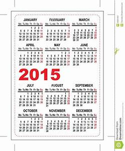 pocket calendar printable calendar template 2016 With pocket schedule template