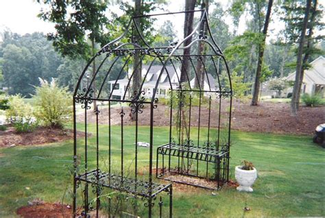 gardens with arbors gardens arbor with bench outdoor decorations
