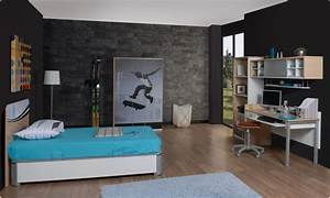 Jugendzimmer Komplett Jungen : camere ragazzi di design moderno idee creative da copiare ~ Buech-reservation.com Haus und Dekorationen