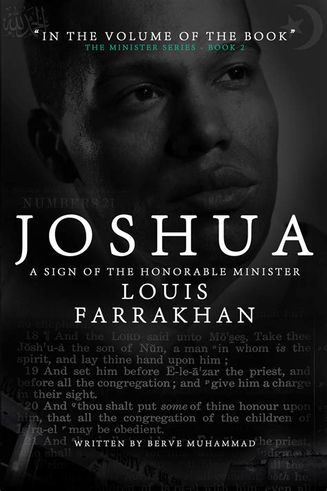 New Book Release + Review:: Joshua: A Sign of the
