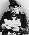 Picture of Heinrich George