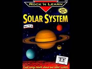 01 - Journey Through Our Solar System - YouTube