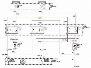2006 Chevy Silverado Fan Wiring Diagram