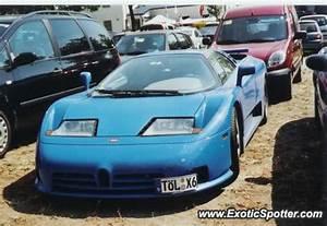 Bugatti Eb110 Prix : bugatti eb110 spotted in hockenheim germany on 07 15 2003 ~ Maxctalentgroup.com Avis de Voitures