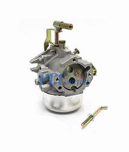 Carburetor For Kohler K321 K341 Cast Iron 14hp 16hp Engine