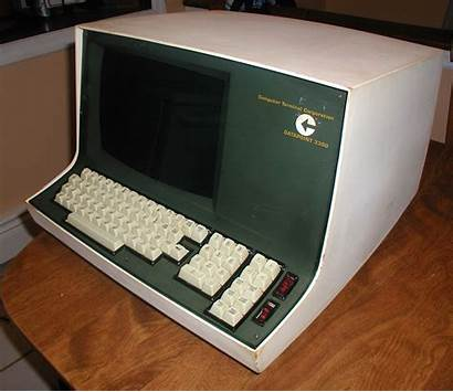 Computer Datapoint 3300 Terminal Computers 1974 Ctc