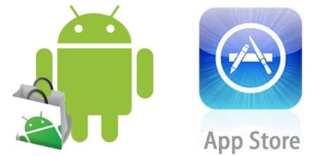 appstore app for android android market to surpass apple app by august 2011
