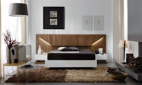 id馥s deco chambre deco chambre lit marron design de maison