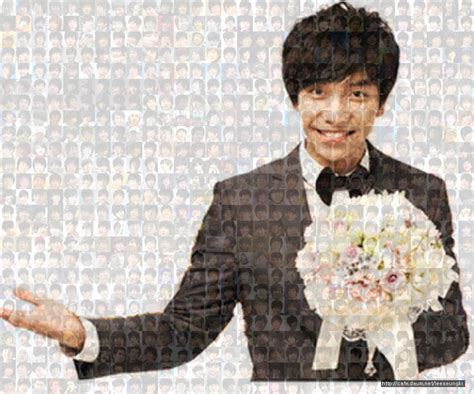 Asian Celebrity Lee Seunggi Wallpaper