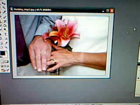remove wedding ring photoshop youtube