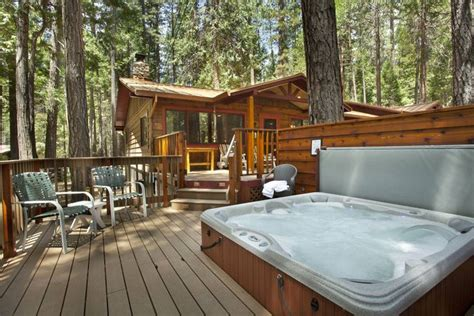 cabins in yosemite buss stop cabin in wawona cabins for rent in yosemite