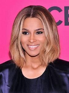 Ciara Bob Hairstyle | Hair