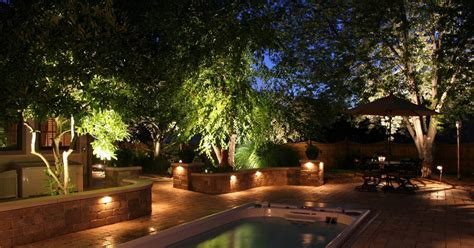 best outdoor patio lights what are the best solar garden lights with motion detection
